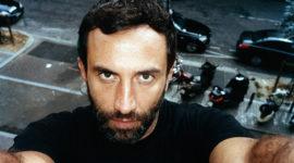 Риккардо Тиши назначен на пост креативного директора Burberry