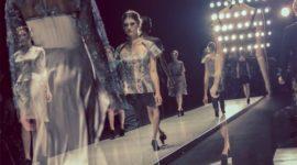 В Москве стартовала Неделя моды