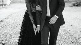 Что известно о свадьбе принца Гарри и Меган Маркл?