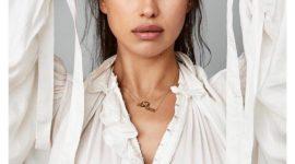 No make-up! Ирина Шейк и другие звезды без макияжа