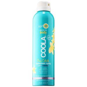 Coola солнцезащитный спрей