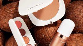 Marc Jacobs Beauty выпустили коллекцию Coconut Fantasy в лимитированном дизайне