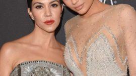 Кайли Дженнер и Кортни Кардашьян выпустят совместную коллекцию косметики