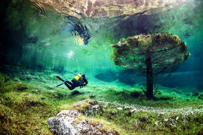 Топ-5 красивых парков планеты