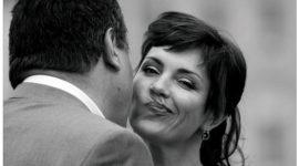 Этикет поцелуев: вносим свои правки!