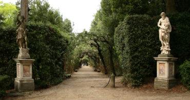 На лоне природы: лучшие сады и парки Европы