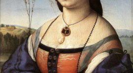 Шкатулка Венеры: украшения на женских портретах