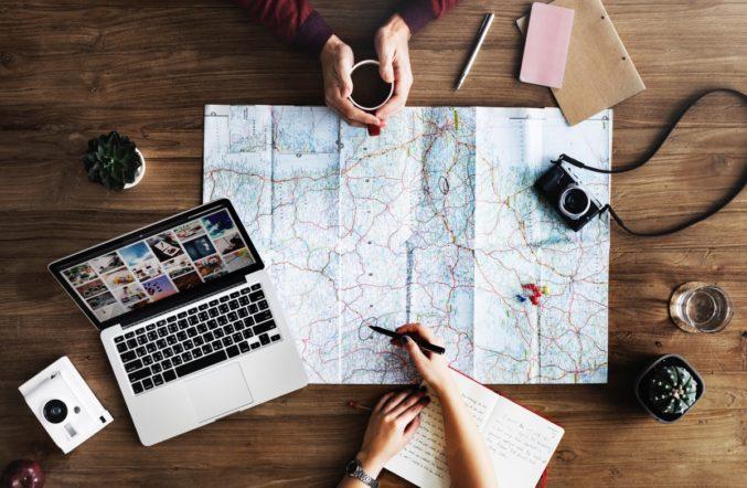 Открывая книгу путешествий: советы перед поездкой