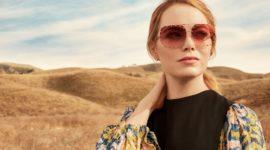 Louis Vuitton: дух путешествий с Эммой Стоун