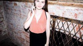 Звездные дети: Мелания Кондрахина о будущем, шопинге и любимой косметике