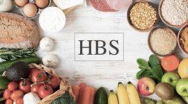 Режим питания от HBS