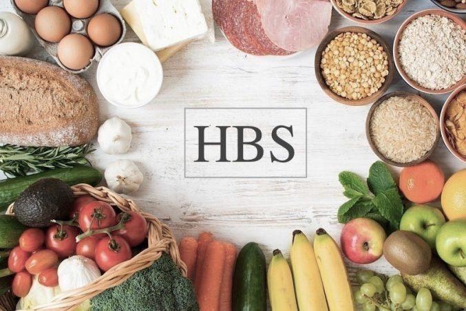 Программа питания от HBS