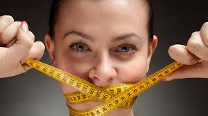 похудеть или постройнеть