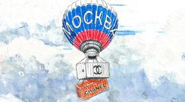 Chanel едет в Москву!