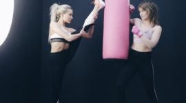 Идеальный тренер:  между напором и мягкостью