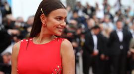 Ирина Шейк в лучшем голом платье Каннского кинофестиваля 2018
