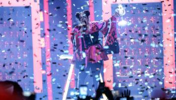Евровидение победитель