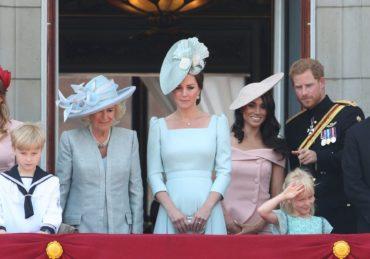 Почему английская королева празднует свой день рождения на три месяца позже