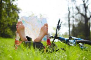 активный отдых