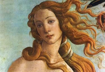 Сошедшие с картин: секреты причесок героинь Боттичелли