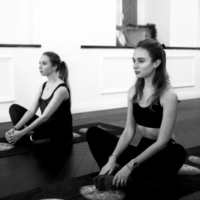 Эмоциональный фон после тренировок: почему мы улыбаемся?