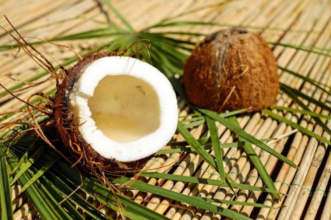 Кокосовое масло: универсальное средство для красоты и здоровья