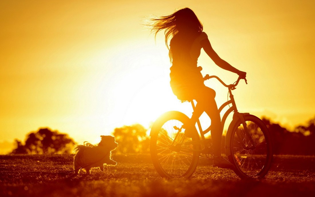 с чего начать велотренировки