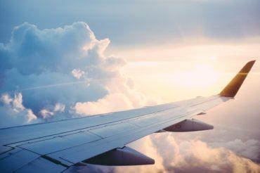 На высоте! 5 косметических средств для дальних перелетов