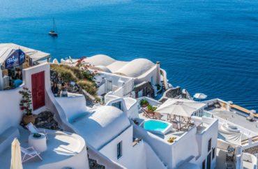 Лето, море… Где отдохнуть в июле
