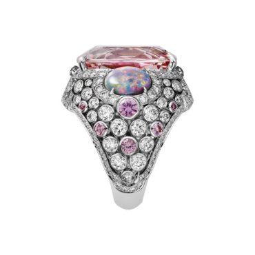 Cartier Coloratura: высокая ювелирная мода