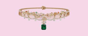 Высокое ювелирное искусство: Dior Dior Dior