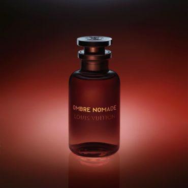 Новый аромат Louis Vuitton