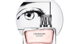 Calvin Klein выпустил новый женский аромат