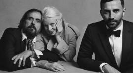 Burberry анонсировал коллаборацию с Vivienne Westwood