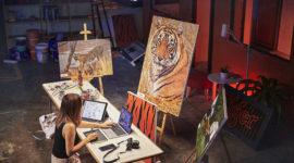 Мода на страже дикой природы: как бренды защищают тигров