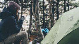 Собираемся в поход: стиль на природе
