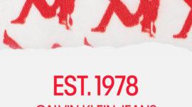 Calvin Klein запускают новую линейку в среднем ценовом сегменте