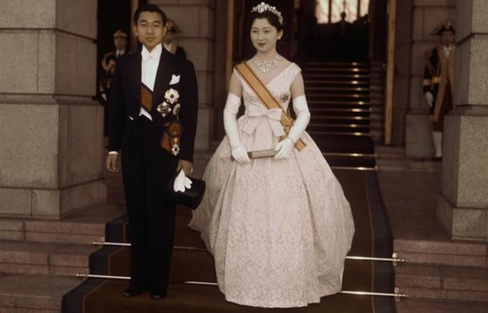 свадьба королевская семья