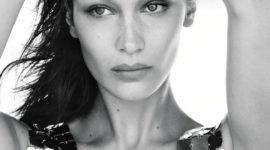 Белла Хадид о красоте, привычках и любимой косметике