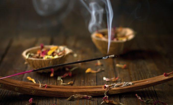 Аромат осени: наполняем квартиру запахом сентября