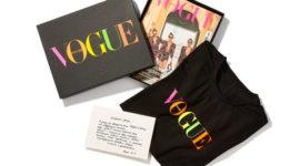 Утро в ЦУМе: как Vogue празднует свой юбилей
