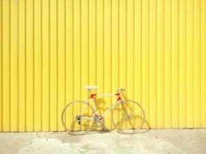 велосипед вдохновение