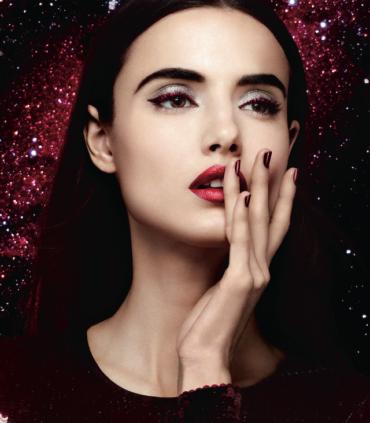 Осенний макияж от Givenchy