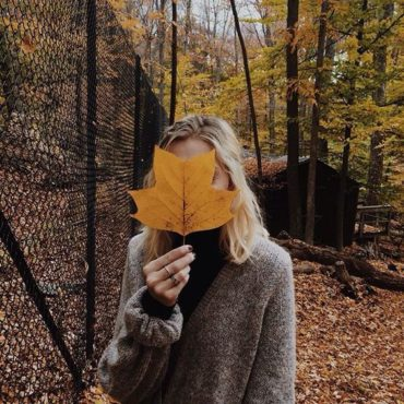 Бьюти-осень: правила ухода за собой