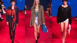 Calvin Klein 205W39NYC: по стопам катастрофы