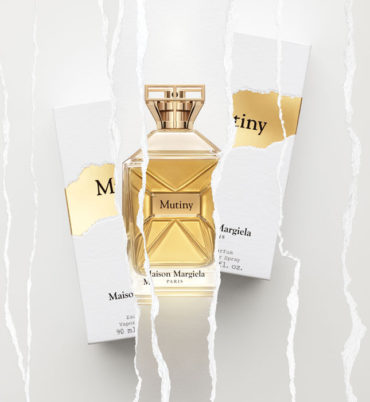 Новый аромат от Maison Margiela — дух бунтарства в стеклянном флаконе