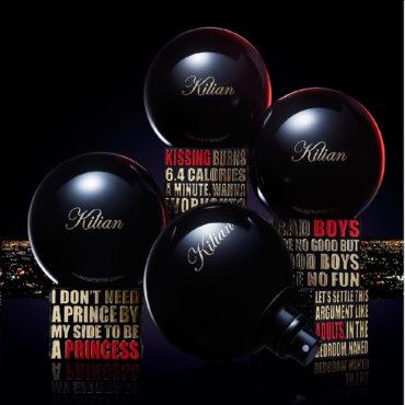 Молодость и любовь в парфюме от Kilian