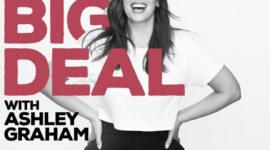 Модель и боди-активист Эшли Грэм запустила собственный подкаст