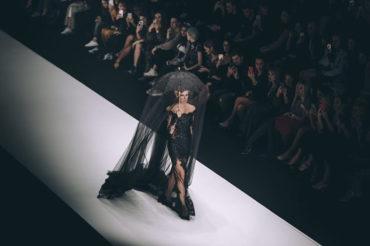 YAKUBoWITCH: ода маленькому черному платью