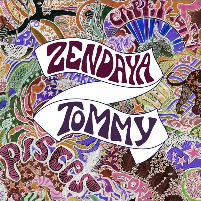 Зендая – новая Джиджи? Tommy Hilfiger объявил дату релиза коллекции TommyXZendaya